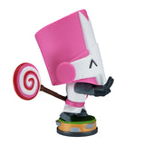 Pink Knight Figurine - Series 2