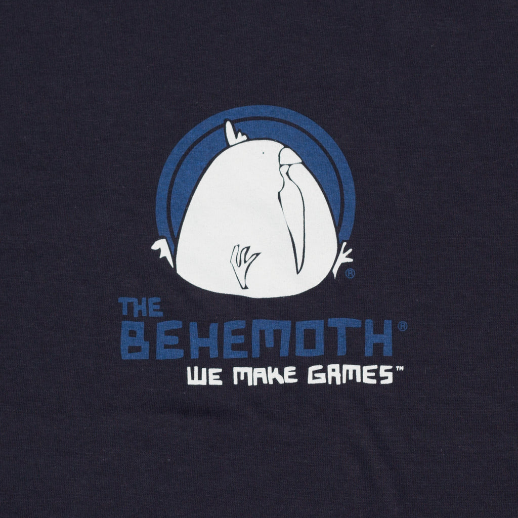 BEHEMOTH CHICKEN T-SHIRT