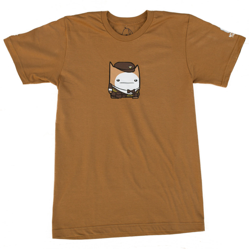 Cat Guard T-Shirt