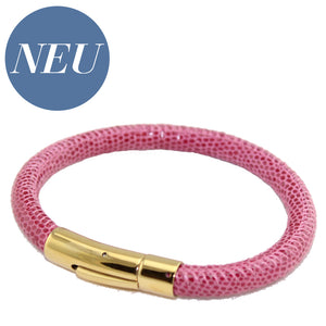 BLISS Armband Pink Gold