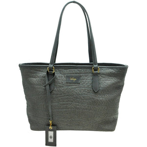 CHARM Shopper Grau