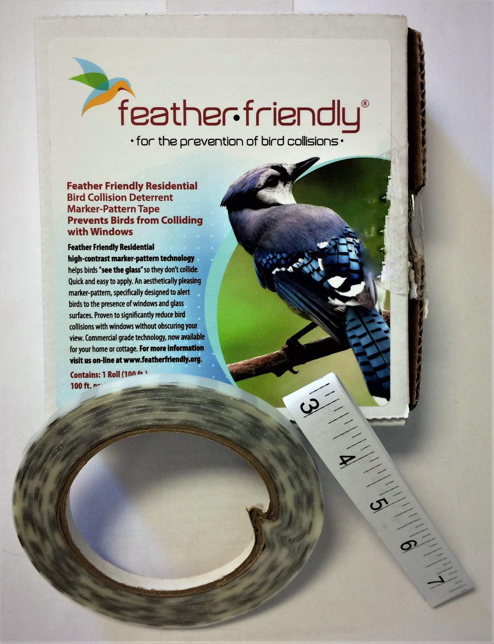 Feather Friendly® Solution