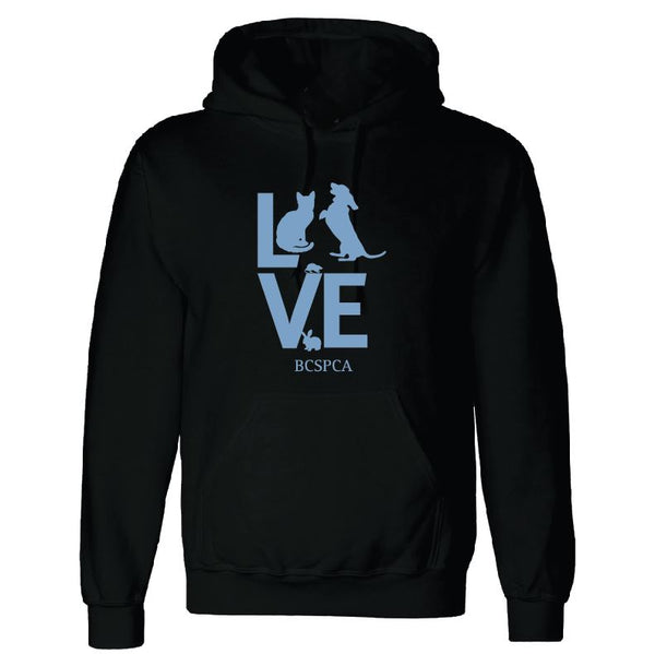 All you need is LOVE - Hoodie