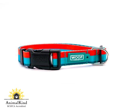 Rove AnimalKind x Woof Concept – Collar