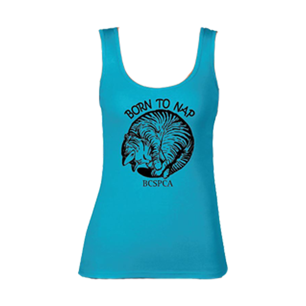 Born to Nap - Unisex Tank Top