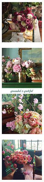 Grounded and Grateful Bookmark