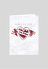 greeting card heart love new prague