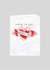 greeting card heart love shakopee minnesota