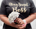 Luxury Bling Bouquets