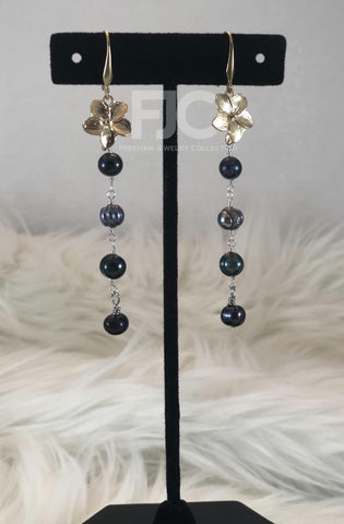 Grace & Elegance Earrings