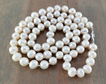 Intro to Pearl Knotting Class