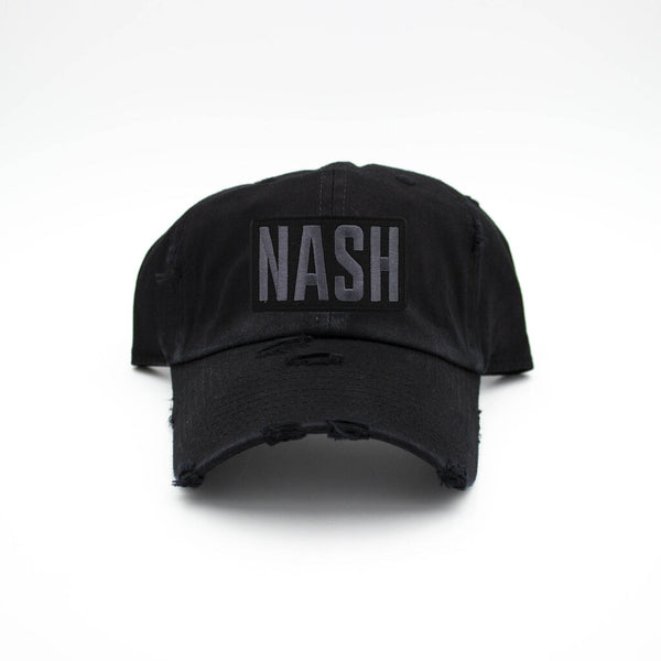 Nash Patch Black Hat
