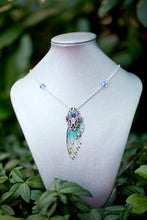 Load image into Gallery viewer, CUSTOM Fairy Wing Neckalce