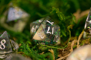 Tithe Handcrafted Dice