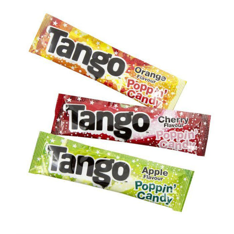 Tango Popping Candy 2g - Single