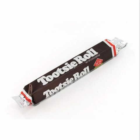 Tootsie Roll 2.25oz (64g)