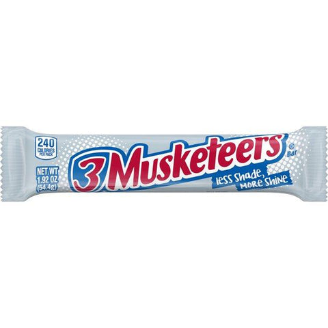 3 Musketeers Bar 1.92oz