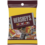 Hershey's Miniatures Assortment 5.3oz (150g)
