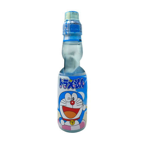 Tombow Doraemon Ramune Soda , 200 ml