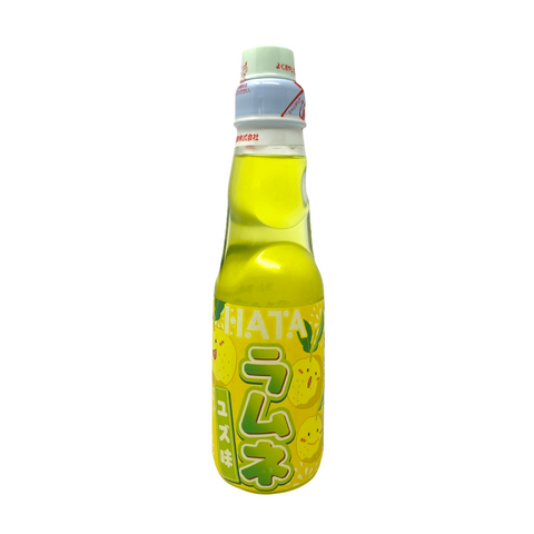 Ramune Yuzu Soda 200 ml
