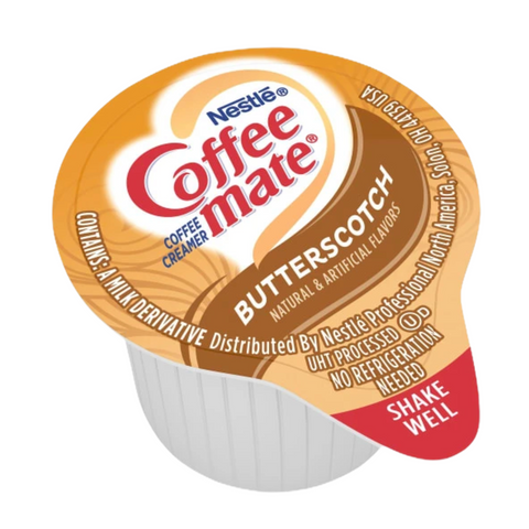 Coffee-Mate - Butterscotch - Liquid Creamer