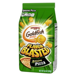 Pepperidge Farm Goldfish Blasted Explosive Pizza