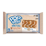 Pop Tarts Pretzel Cinnamon Sugar - Twin Pack - 3.39oz (96g)