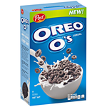 Post Oreo O's Cereal - 11oz (311g)