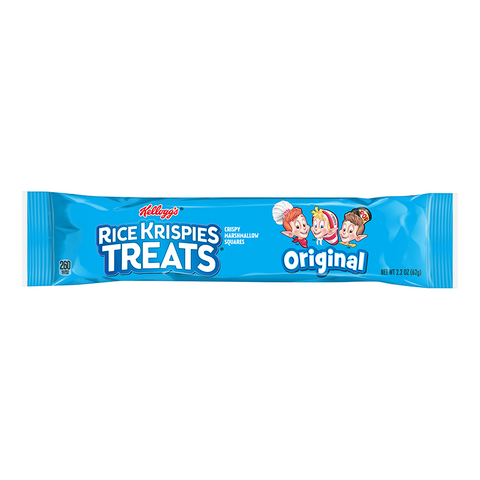 Rice Krispie Treats Big Bar