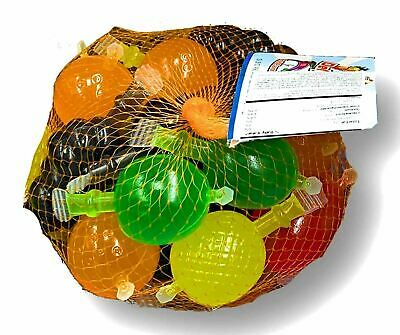 Jelly Fruit Blast Full Net 20 Pieces 35g