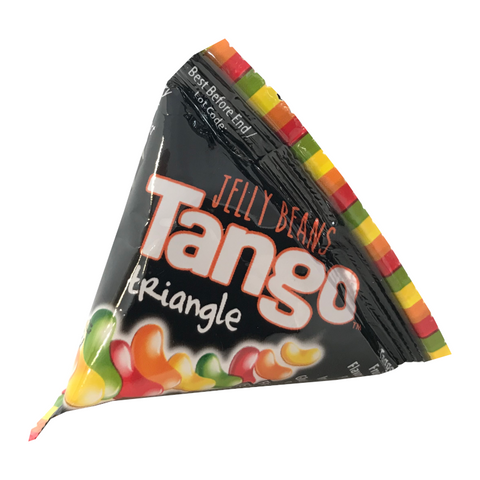 Tango Jelly Bean Triangles - 8g
