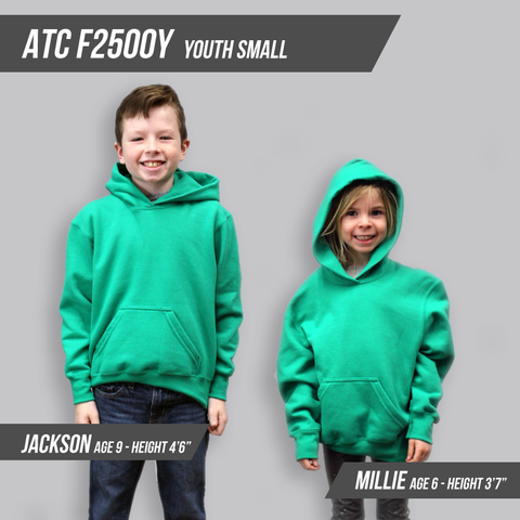 Youth Small