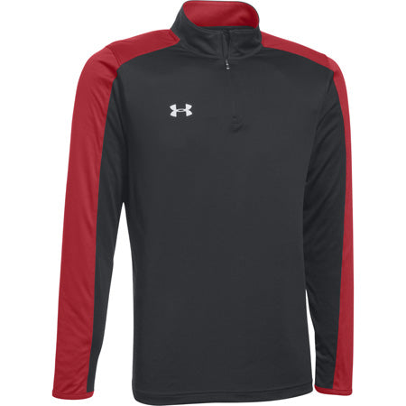 1/4 zip Novelty - Mens