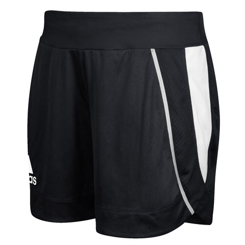 Utility pocketed shorts - Womens