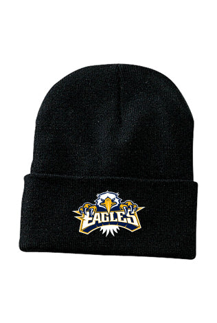 Winter Fold Up Brim Toque