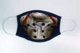 Sublimated Facemask