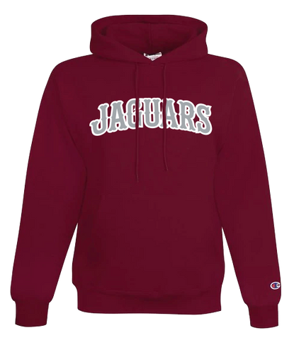 Classic JAGUARS Hoodie - Youth Sizing