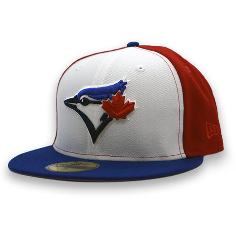 BLUE JAYS - PINWHEEL
