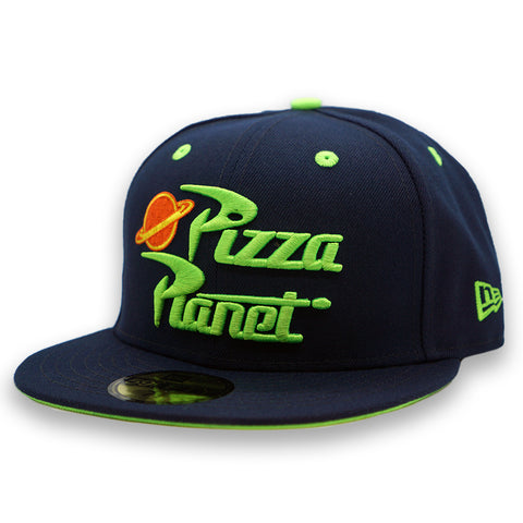 PIZZA PLANET - PREORDER