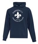 French Immersion Cotton Fleece Hoodie