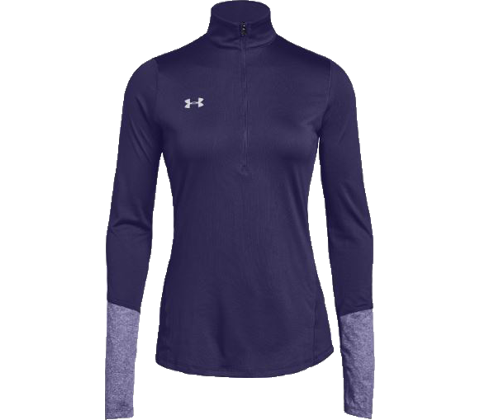 Locker 1/4 Zip - Womens