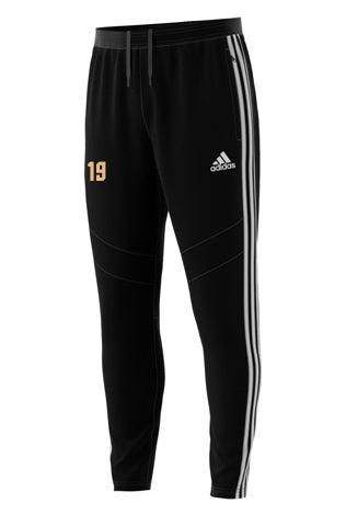 Tiro19 Pant - Youth