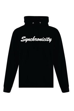 Fleece Hoodie - Youth