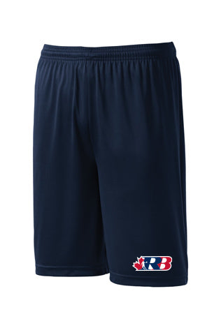 Performance ProTeam Short