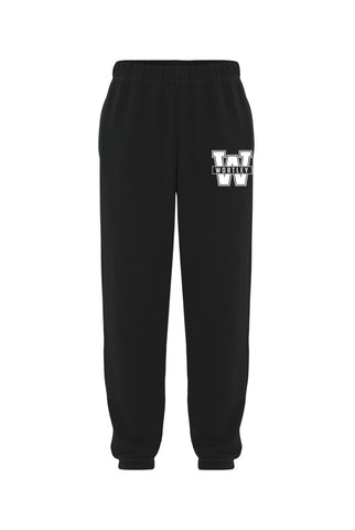 Fleece Sweatpants - Youth