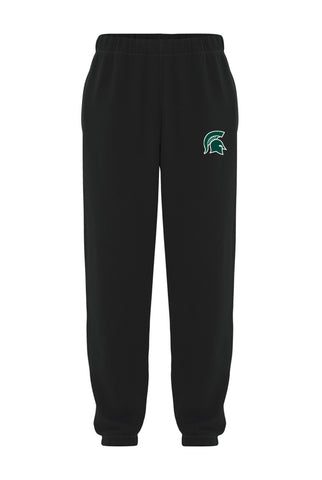 Fleece Sweatpants - SPARTANS - Youth