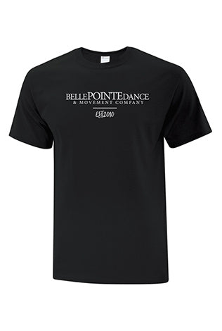 Belle Pointe Est 2010 Shortsleeve