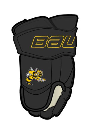 Custom Team Pro Glove - Senior