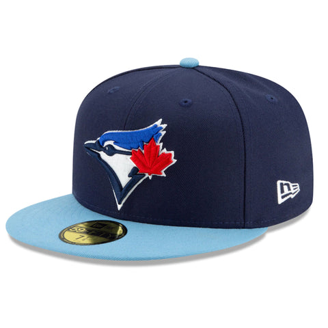 BLUE JAYS - NAVY ALTERNATE
