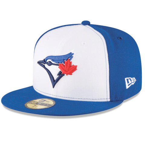 BLUE JAYS - WHITE ALTERNATE